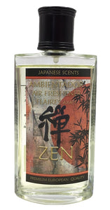 Museumize:Zen Japanese Flower and Citrus Air Freshener Spritzer