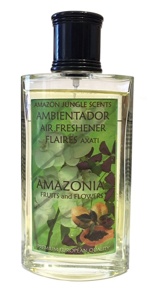 Amazon Jungle Fruits and Flowers Home Fragrance Air Freshener by Flaires