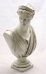 Museumize:Diana Artemis of Versailles Statue, Assorted Sizes