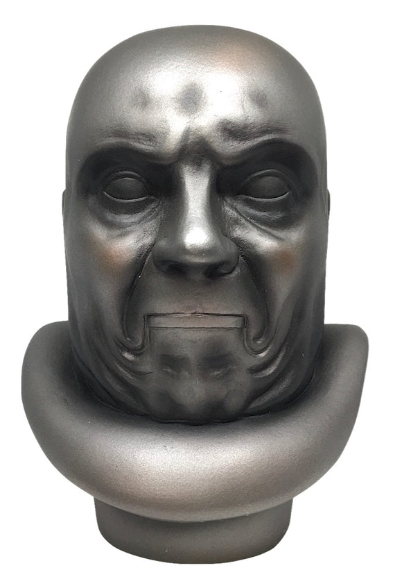 Constipation Man Facial Expression Facial Study Portrait Bust Statue by Messerschmidt 5.5H