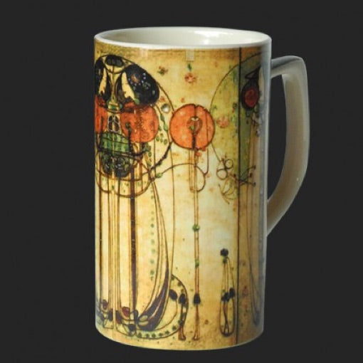 Mug Mackintosh The Wassail Ceramic 8oz