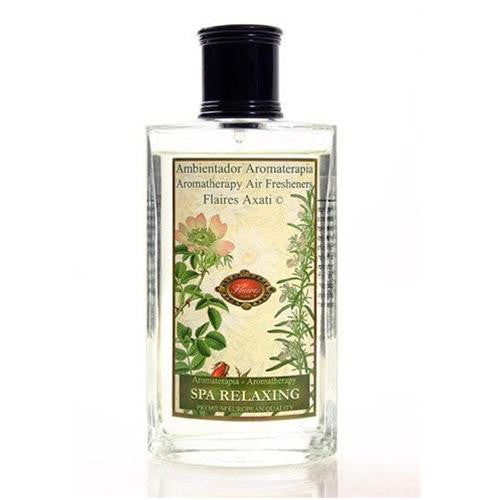 Museumize:Air Freshener Aromatherapy Spa Relax Axati Flaires