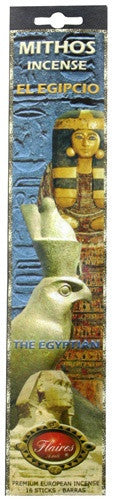 Museumize:Jasmine Blend Incense Sticks from an Ancient Egyptian Recipe - 3 PACK