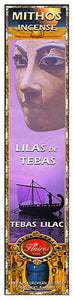 Museumize:Lilacs From Thebes Mythos Aphrodisiac Incense - F-035 - 3 PACK
