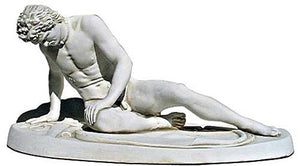 Museumize:Dying Gaul Grande Sculpture 30L - 4618