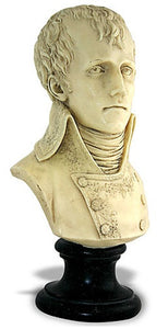 Museumize:Napoleon Consul Sculpted Bust 10.8H - 6129
