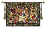 La Vendanges Classic Tapestry - 6890 - Museumize