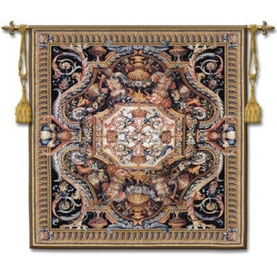 Summer Bloom Tapestry - 6856 - Museumize