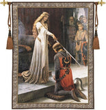 The Accolade Tapestry - 6788 - Museumize