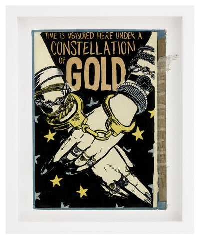 Constellation of Gold BC