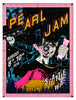 D.B. FAILE - Pearl Jam Seattle 2018