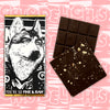 FAILE x FINE & RAW Chocolate: Melt Within Box