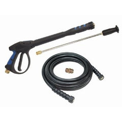 2600 PSI 1/4 Inch Pressure Washer Accessory Kit For Homeowner Units (Variable Nozzle Model)