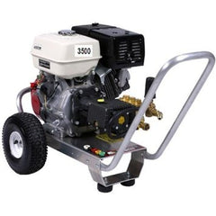 Hurricane Gas Pressure Washer: 4000 PSI, 3.5 GPM 13.0 hp