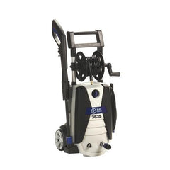 AR 383S 1800 PSI 1.4 GPM Electric Pressure Washer w/ Hose Reel
