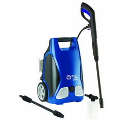 AR 240 Blue Clean 1750 PSI 1.5 GPM Electric Pressure Washer