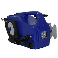 AR 118 Blue Clean 1600 PSI 1.2 GPM Hand Carry Electric Pressure Washer
