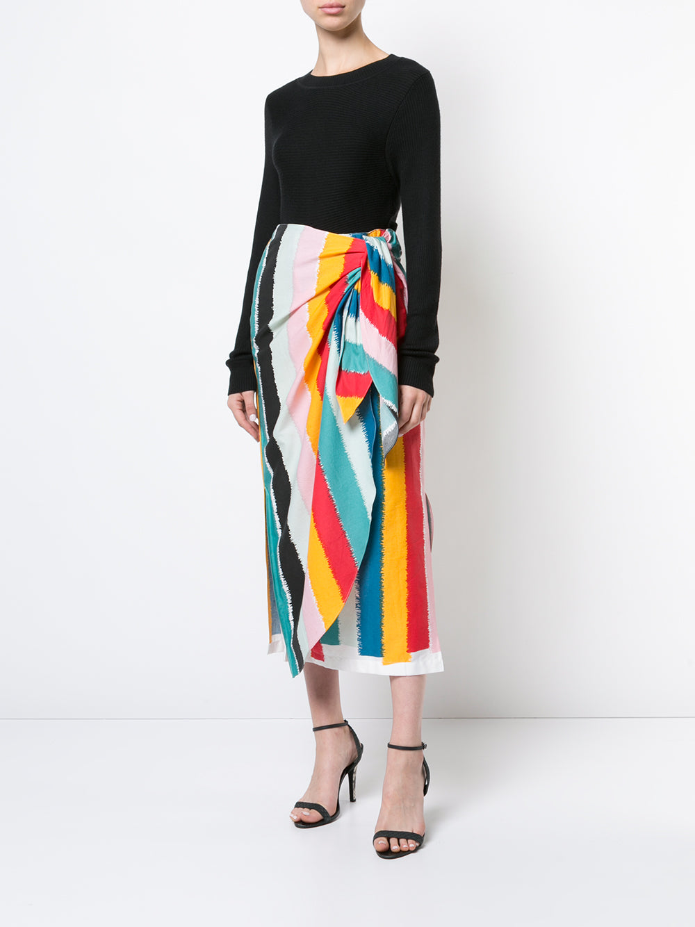 Sarong Skirt *Pre-Order, Available 3/15
