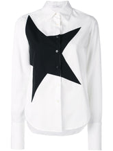 Classic Shirt With Star
