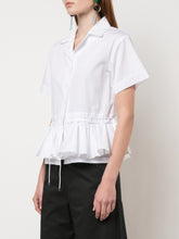 Cabana Shirt Cotton