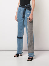 Soft Waist Tailored Jeans