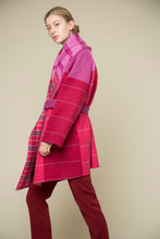 Roll Collar Coat