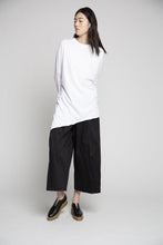 Asymmetrical Long Sleeve Tee <br>Pre-Order