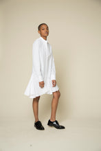 Godet Shirtdress