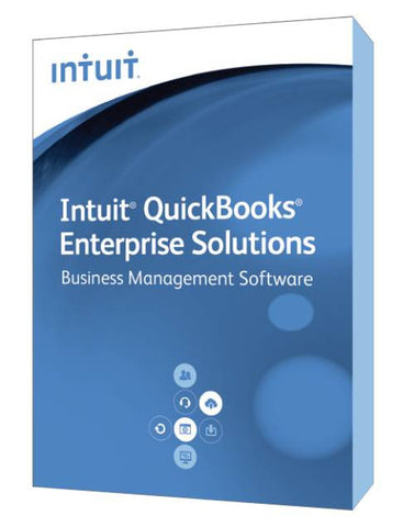QuickBooks Enterprise 15.0 Silver with Advanced Reporting