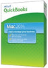 QuickBooks Pro for Mac 2015