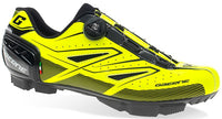 Gaerne G. Hurricane Carbon MTB Shoes - Yellow