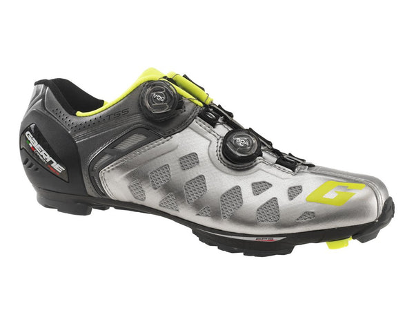 Gaerne G. Sincro Carbon MBT Shoes - Summer Silver
