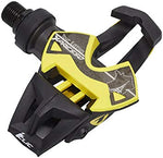 Time Tour Edition X-Presso Pedals - Yellow