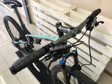 *Used* 2013 Bianchi Methonal FS XT - Medium