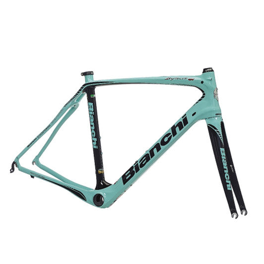 *New* 2018 Bianchi Infinito CV Carbon Frame