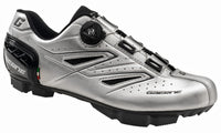 Gaerne G. Hurricane Carbon MTB Shoes - Silver