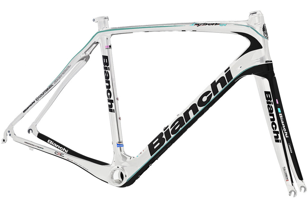 SPECIAL* 2015 Bianchi Infinito CV Carbon Frames – Marz Cycles