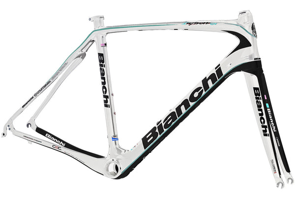 *New* 2015 Bianchi Infinito CV Carbon Frames