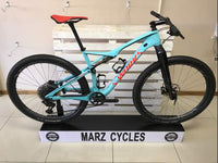 *As New* 2017 Specialized Sworks Epic FSR Worldcup - Large