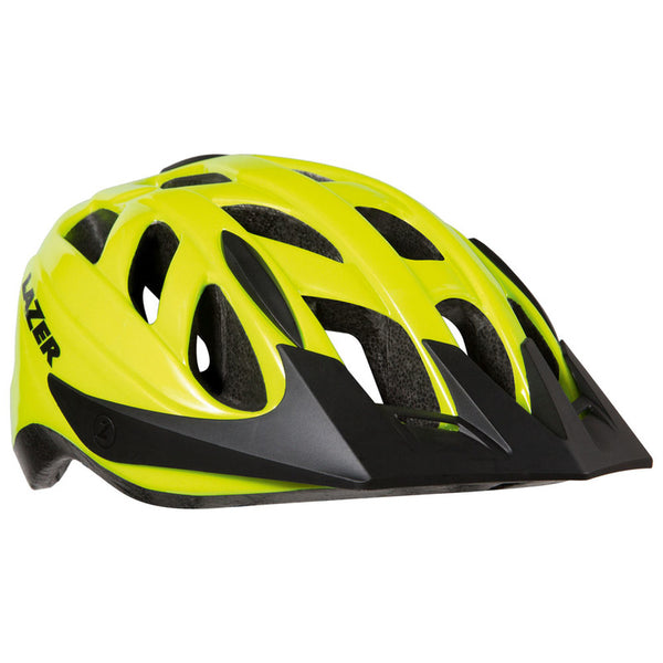 Lazer Cyclone Sport Helmet - Flash Yellow