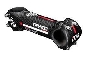ITM A-Draco Carbon Wrap Gloss Stem