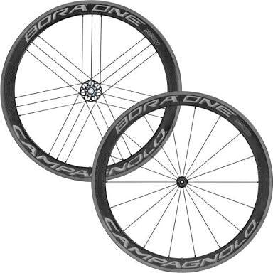 Campagnolo Bora One 35 & 50 Carbon Clincher Wheels