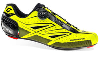 Gaerne G.Tornado Carbon Road Shoes - Yellow