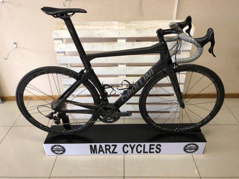 *New* 2018 Cipollini NK1K Super Record 12 Spd 56cm
