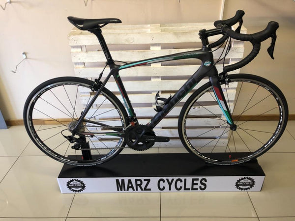 *Special* 2015 Bianchi Intenso 105 R7000 - 55cm