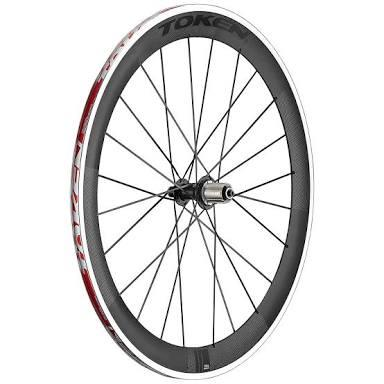 *New* Token Resolute C55A Carbon/Alloy