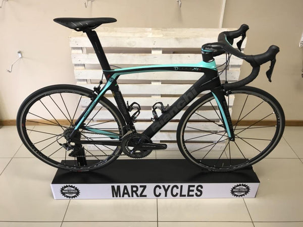 *As New* 2018 Bianchi Oltre CV XR4 Dura Ace - 57cm