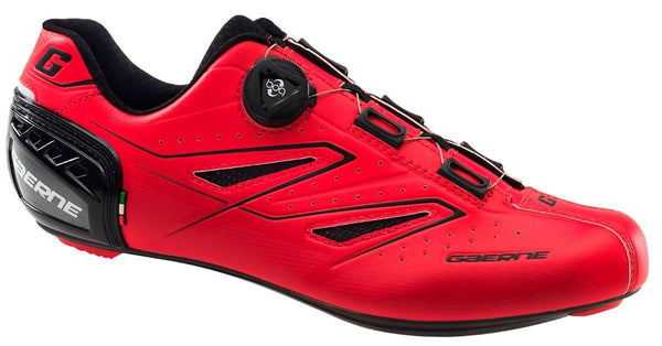 Gaerne G.Tornado Carbon Road Shoes - Red