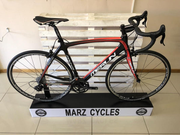 *New* 2014 Merlin Malt-CR Carbon Veloce - 54cm