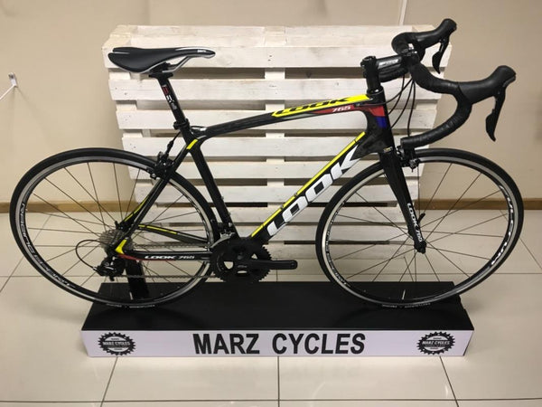 *New* 2017 Look 765 Carbon - 54cm